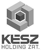 kesz logo, bauapp
